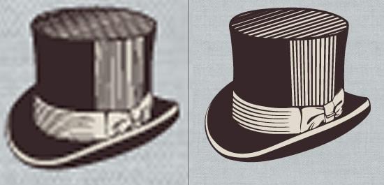 Bitmap versus Vector Image