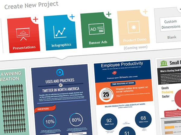 templates-for-online-infographics-presentations