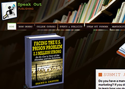 Speak Out Publishing